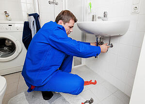 3 Common Plumbing Problems Property Managers May Face