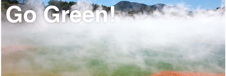 Geothermal Slide