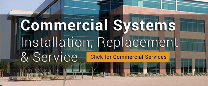 Commercial HVAC Services Westchester NY