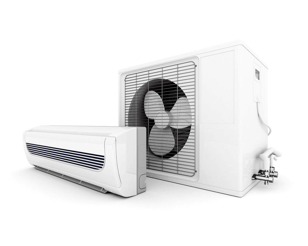 Ductless Mini- Split HVAC systems