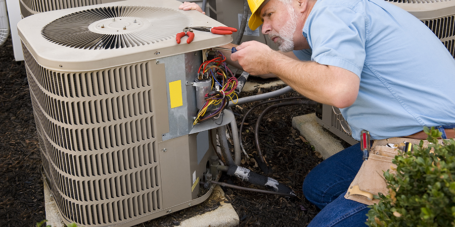 hvac emergency service