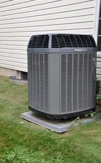 Outdoor AC
