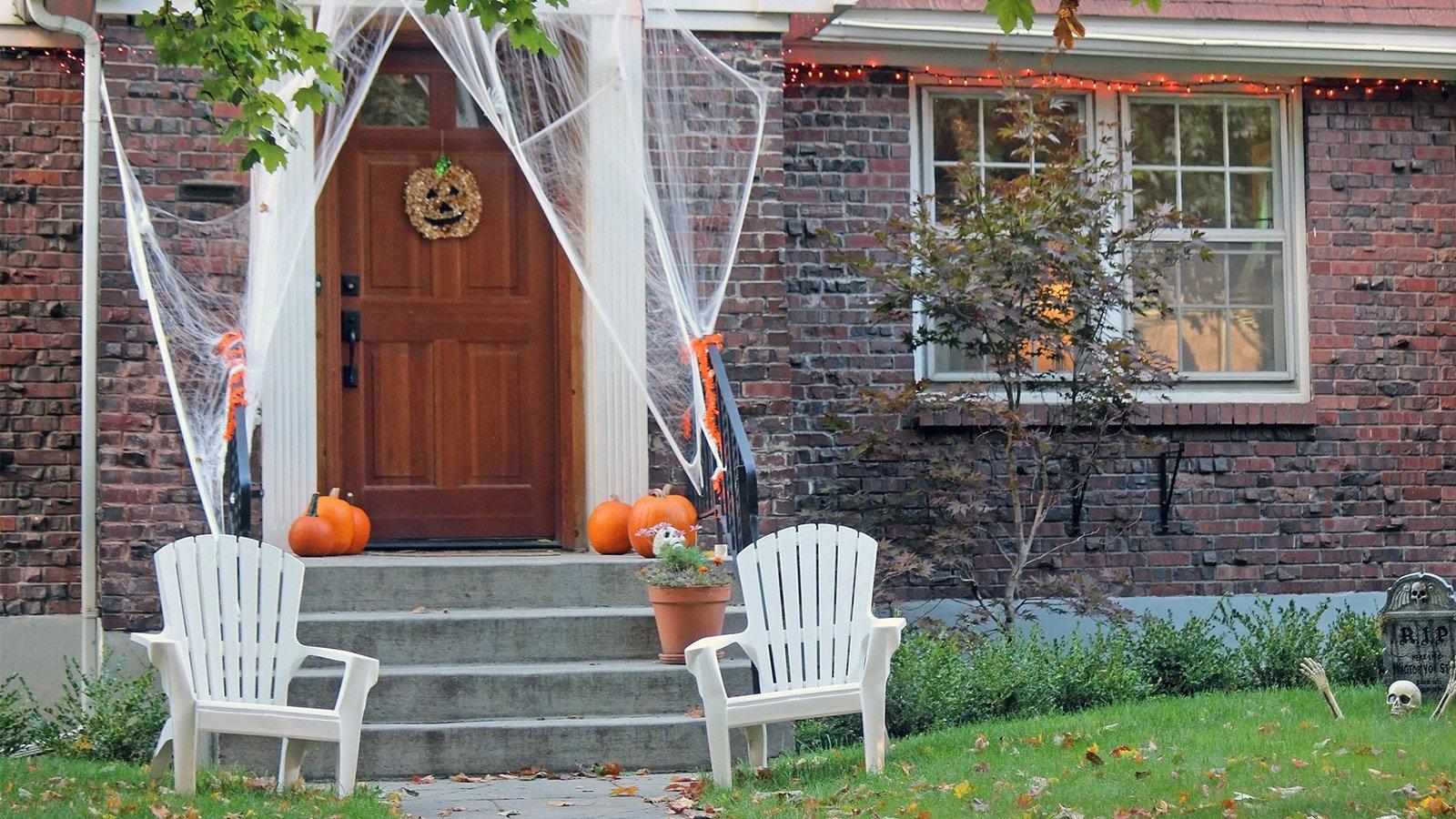 Halloween in Westchester
