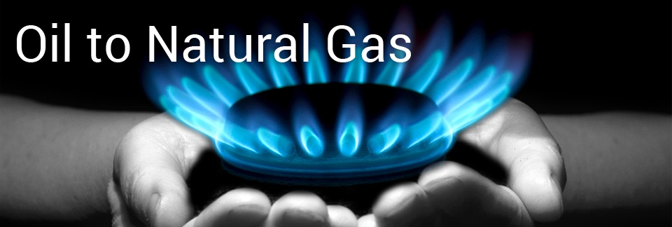 Oil to Natural Gas Conversion Westchester NY
