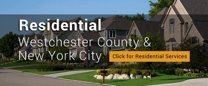 Residential Plumbing, Heating, Air Conditioning Westchester NY