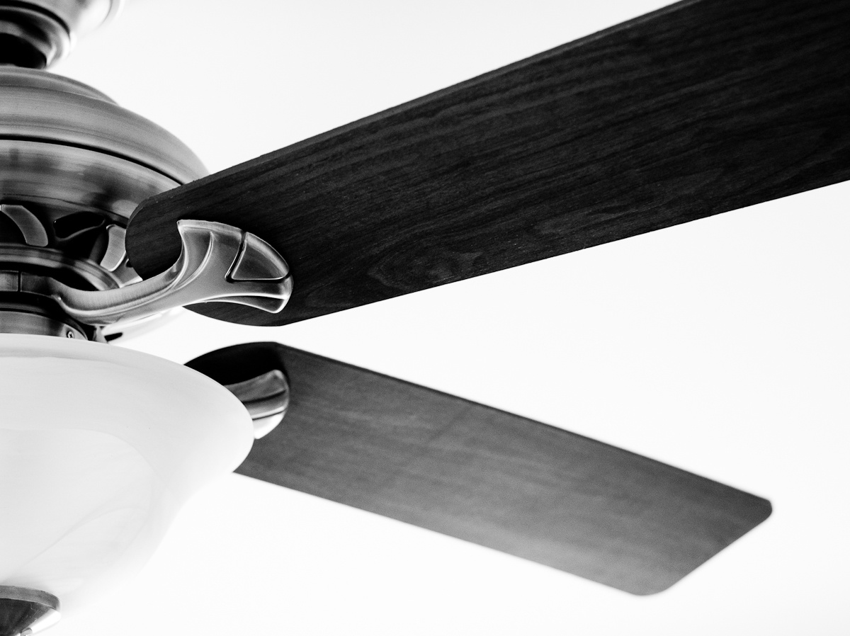 cooling ceiling fan