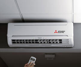 articles advantages cooling heating ductless systems of and