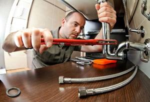 plumbingwork