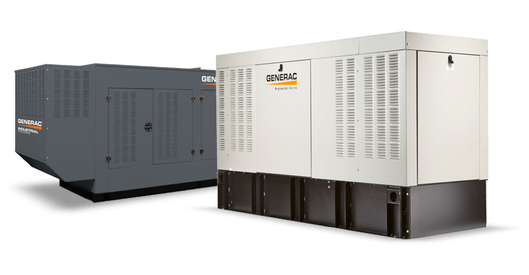 Generac Generators Business