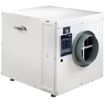 aprilaire model dehumidifier
