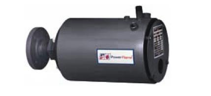 power flame process air handling burner westchester