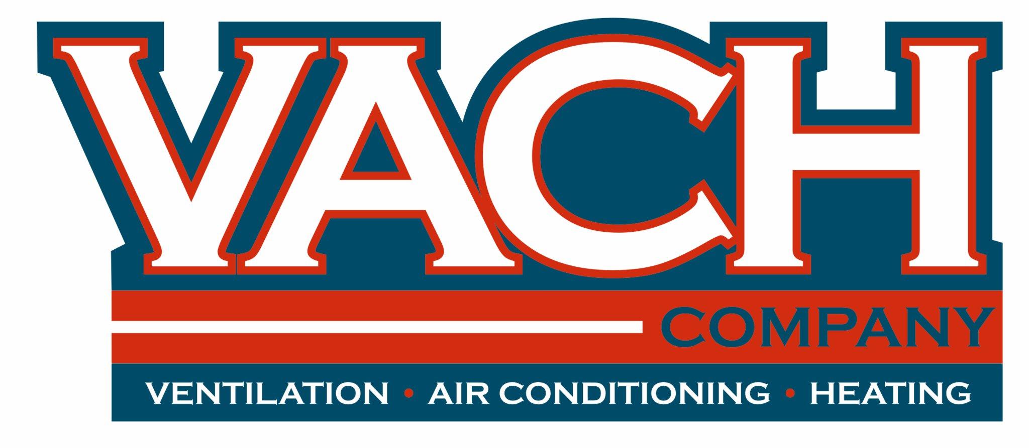 Vach logo