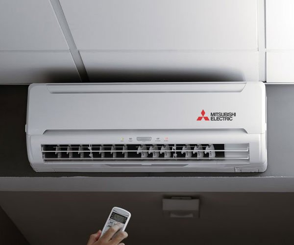 4 reasons to purchase a mitsubishi electric ac unit